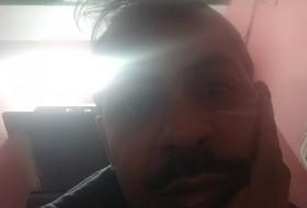 Ashoke, 32 - Just Me