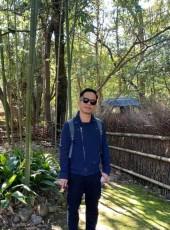 single dad, 40, Thailand, Bangkok