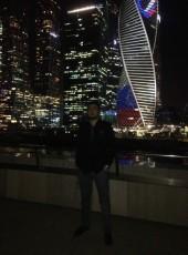 Khazhiakhmadon Sayf, 25, Russia, Makhachkala