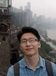 DoctorFu, 25  , Guangyuan
