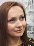 Nadezhda, 45, Saint Petersburg
