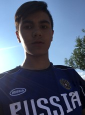 Stas, 18, Russia, Sterlitamak