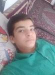 Farzin, 18  , Sanandaj
