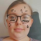 Julia , 18  , Wadgassen