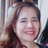 Zeny Lara, 56  , Davao