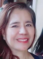 Zeny Lara, 55, Philippines, Davao