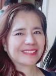 Zeny Lara, 55  , Davao