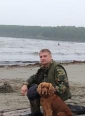 Aleksandr, 39, Russia, Khabarovsk