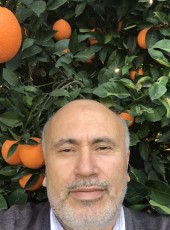 ahmet aydın, 50, Turkey, Sancaktepe