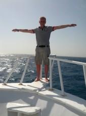 Oleg, 46, Russia, Moscow