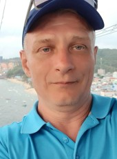 Oleg, 45, Russia, Moscow