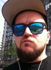 Elmir, 35, Russia, Saint Petersburg