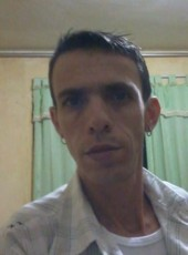 edson, 23, Brazil, Osasco