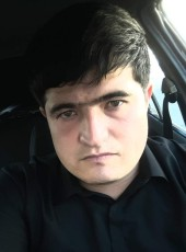 Shoxruz, 29, Uzbekistan, Gazli