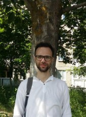 Georgiy, 33, Belarus, Minsk
