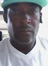 Leroy, 48, Jamaica, Kingston