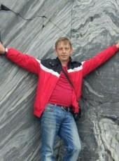 Sergey, 46, Russia, Volkhov