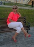Elena , 47  , Minsk