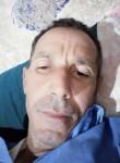 خليفة, 55  , Algiers