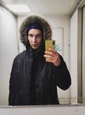 Vanya, 28, Russia, Moscow