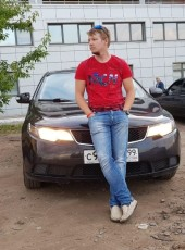 Konstantin, 26, Russia, Moscow