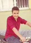 Ali, 18, Ceyhan