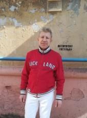 Vladimir Afana, 61, Russia, Murmansk