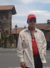 Ruslan, 63, Abkhazia, Sokhumi