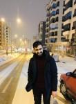 Kadircan, 20  , Elazig