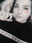 Katerina, 18, Sosnogorsk