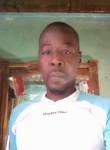 Mohamed mbodji, 18  , Nouakchott