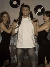 Yuriy, 33, Russia, Zheleznogorsk (Krasnoyarskiy)