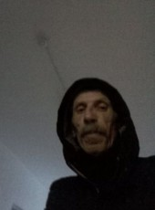 Ugryumyy, 56, Kazakhstan, Petropavlovsk