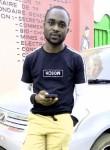 Henry, 24  , Kampala