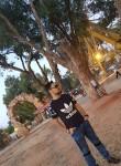 جاد, 26, Tripoli