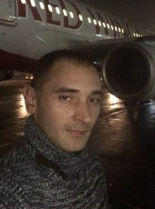 vladimir, 31, Russia, Moscow
