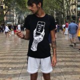 Cristian, 21  , Poirino