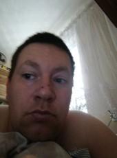 Karol Zielinski, 36, Poland, Lebork
