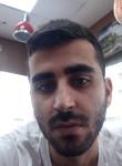 Huseyin Ruhullah, 22, Saint-Priest