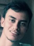 Matheus Reis, 25  , Bage