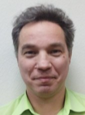 Sergey, 47, Russia, Sarov