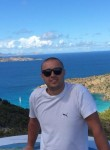 Burlak, 24  , Basseterre