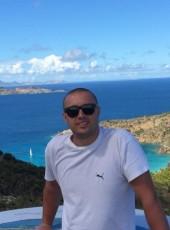 Burlak, 24, Saint Kitts and Nevis, Basseterre