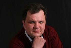 Anatoliy, 47 - Just Me