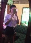 Ash, 18  , Cebu City