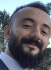 Berkay, 34, Turkey, Esenyurt
