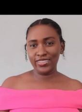 Mise, 29, Haiti, Saint-Marc