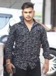 Raghav, 28, Jalandhar