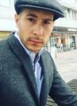 Daniel, 35  , Arhus