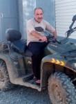 Albert, 49  , Shimanovsk